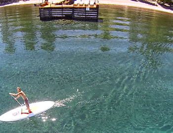 waters of tahoe