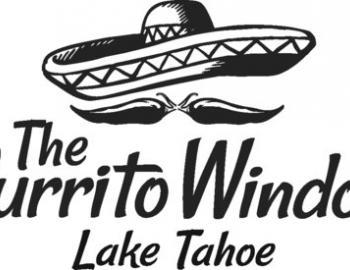 Burrito window logo