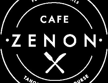 cafe zenon logo