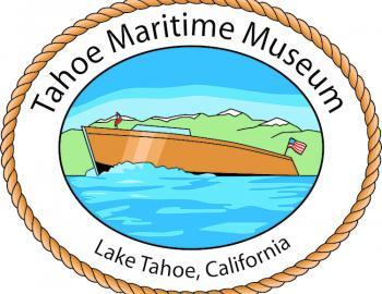 Tahoe Maritime Museum logo