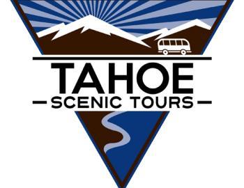 Tahoe Scenic tours logo