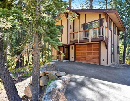 alpine meadows vacation rentals