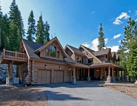 tahoe city luxury vacation home rental