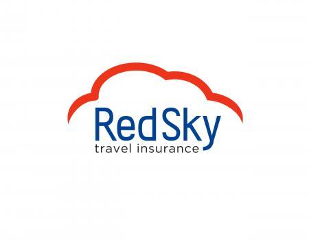 Red Sky insurance logo