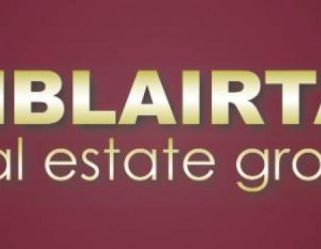 Old team blair tahoe logo