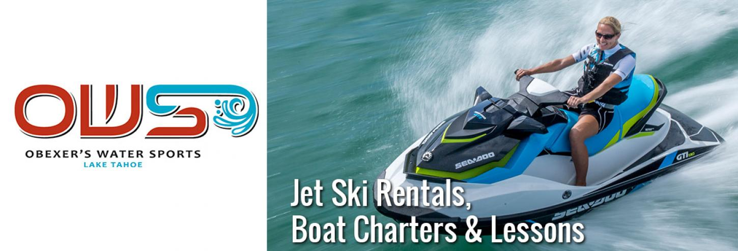 jet skier with obexers phone number