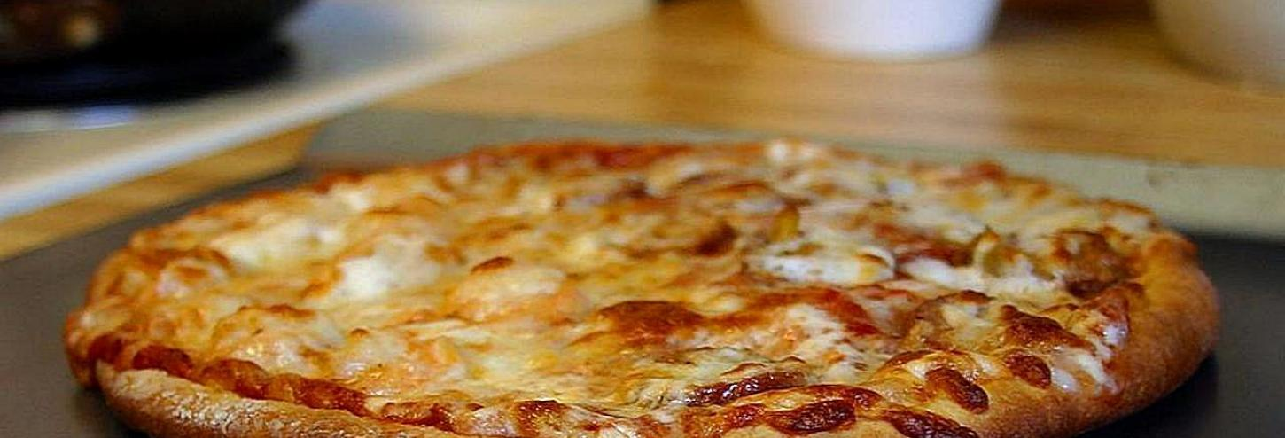 pizza, cheese pizza